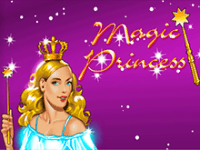 Magic Princess в зеркале казино