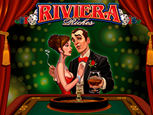 Riviera Riches от Microgaming – азартная игра в онлайн казино Фараон
